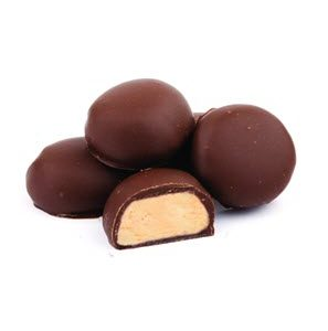 Orange Cream Milk Chocolate